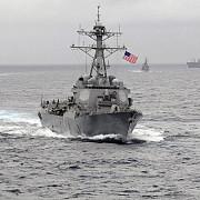 sua coreea de sud si japonia fac exercitii antibalistice in pacific