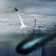 marina sua achizitioneaza drone care pot fi lansate de sub apa