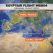 armata egipteana a gasit ramasite ale avionului prabusit in mediterana