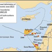 israelul a aprobat exploatarea zacamantului imens de gaze leviathan