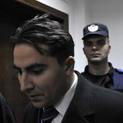 comisarul care ii sprijinea pe traficantii de droguri din bucuresti a fost arestat