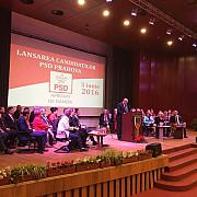 lansare de candidati pentru psd prahova
