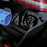 mercedes va lansa patru modele electrice in urmatorii patru ani
