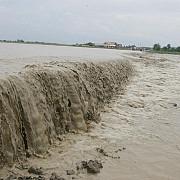 cod galben de inundatii in bazinul raului prahova