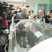 procurorii au inceput urmarirea penala in rem in cazul sectiei de arsi de la spitalul floreasca