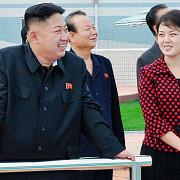 concurs pentru postul de sot al celei mai puternice femei din coreea de nord