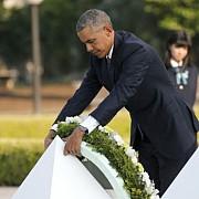 barack obama vizita istorica la hiroshima