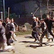 razie in bereasca 15 indivizi au fost ridicati de politisti
