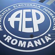 aep mandatarii financiari ai competitorilor electorali au declarat contributii de aproape 44000000 lei pentru campanie
