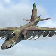 un avion militar rusesc s-a prabusit