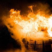 sapte persoane suspectate de vrajitorie arse de vii in malawi