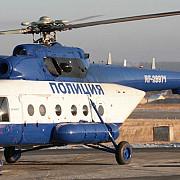 un elicopter militar rusesc s-a prabusit in apropiere de moscova