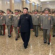 dictatorul nord-coreean a ordonat pregatirea armelor nucleare