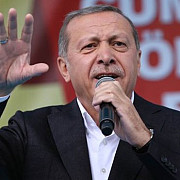 turcia propune construirea unui oras pentru refugiatii din siria