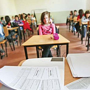 evaluarea nationala peste jumatate din elevi au luat sub 5 la simulare