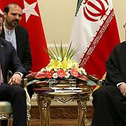 puteri rivale turcia si iranul vor sa coopereze in problema siriei