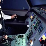 un pilot care a amenintat ca prabuseste avionul a fost ridicat din cabina chiar inainte de decolare