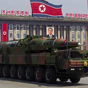 regimul nord-coreean ameninta din nou cu lovituri nucleare