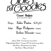 oldies but goodies un eveniment de marca la filarmonica paul constantinescu ploiesti