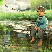 concurs de pescuit in parcul constantin stere ploiesti