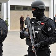 confruntari la granita tunisiei cu libia