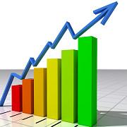 pib-ul a crescut cu 37 sustinut de consum