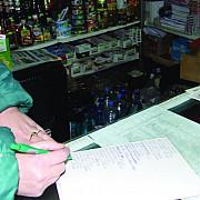 un hot a spart magazinul din sat pentru a fura caietul cu datorii