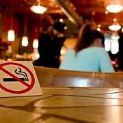propunere de modificare a legii antifumat