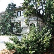 palatul primaverii fosta resedinta a familiei ceausescu se deschide sambata