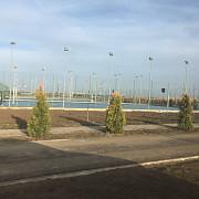 parcul municipal ploiesti vest finalizat la sfarsitul lunii martie