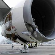 avionul trupei iron maiden a fost implicat intr-un accident