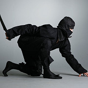 o prefectura japoneza angajeaza ninja