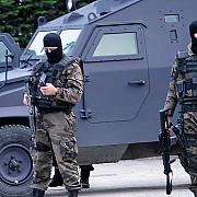 politia turca a arestat patru suspecti in cazul atentatului de la ankara