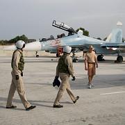 rusii se retrag dar nu de tot bazele din siria isi continua activitatea