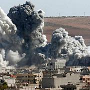 tactica raidurilor aeriene duble face multe victime in siria