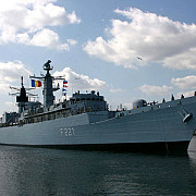 armata da un miliard de lei pentru modernizarea fregatelor