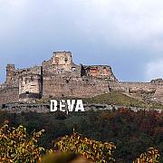 cetatea deva se redeschide pentru turisti