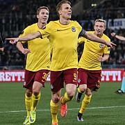 europa league echipele calificate in sferturi video