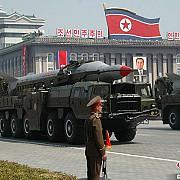 coreea de nord a lansat doua rachete balistice