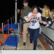peste 1500 de migranti si calauzele lor au fost retinuti de paza de coasta turca
