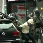 teroristul care a organizat atacurile de la paris a fost prins