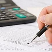 romania risca sa depaseasca deficitul bugetar