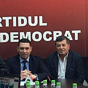 emanoil savin coordonatorul campaniei electorale pentru locale a psd prahova