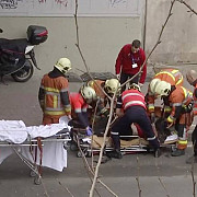 patru tineri raniti la colectiv au fost externati la bruxelles pentru a face loc victimelor atentatelor de azi