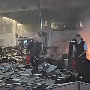 bruxelles marsul impotriva fricii a fost anulat de frica unor atentate