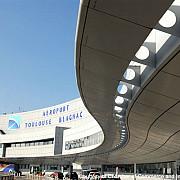 aeroportul din toulouse evacuat din motive de securitate