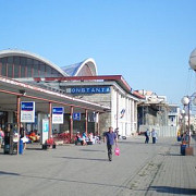 gara din constanta evacuata din cauza unui bagaj suspect