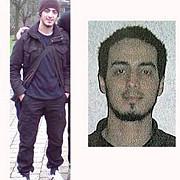 a fost identificat cel de-al doilea atentator sinucigas de la aeroport