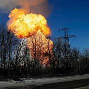 luptele s-au reluat in ucraina separatistii au atacat pozitiile armatei cu armament greu