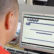 anaf publica lista datornicilor